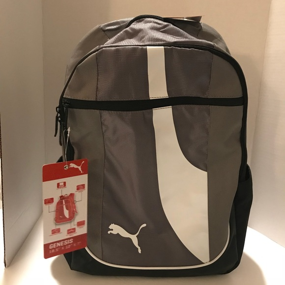 50f1c7105699 Puma Genesis Backpack NEW WITH TAGS